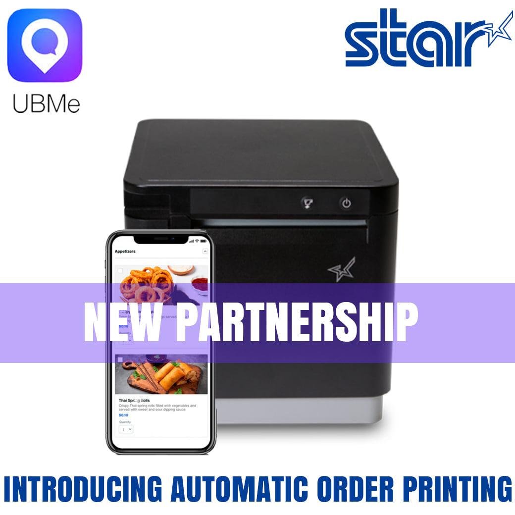 Star and UBMe Partnership